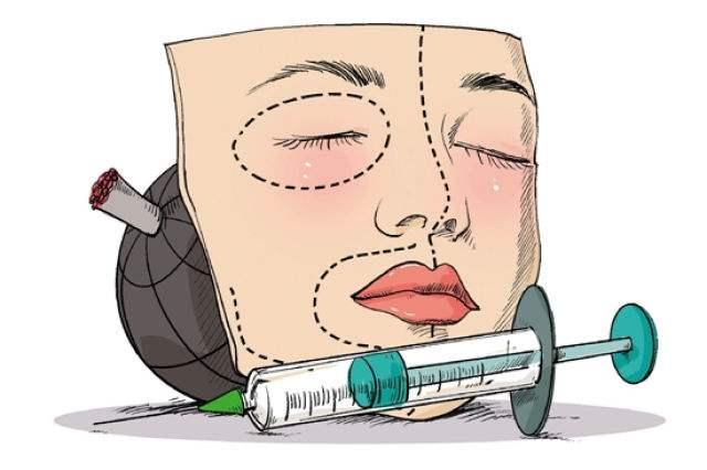 太原整治醫療美容市場亂象