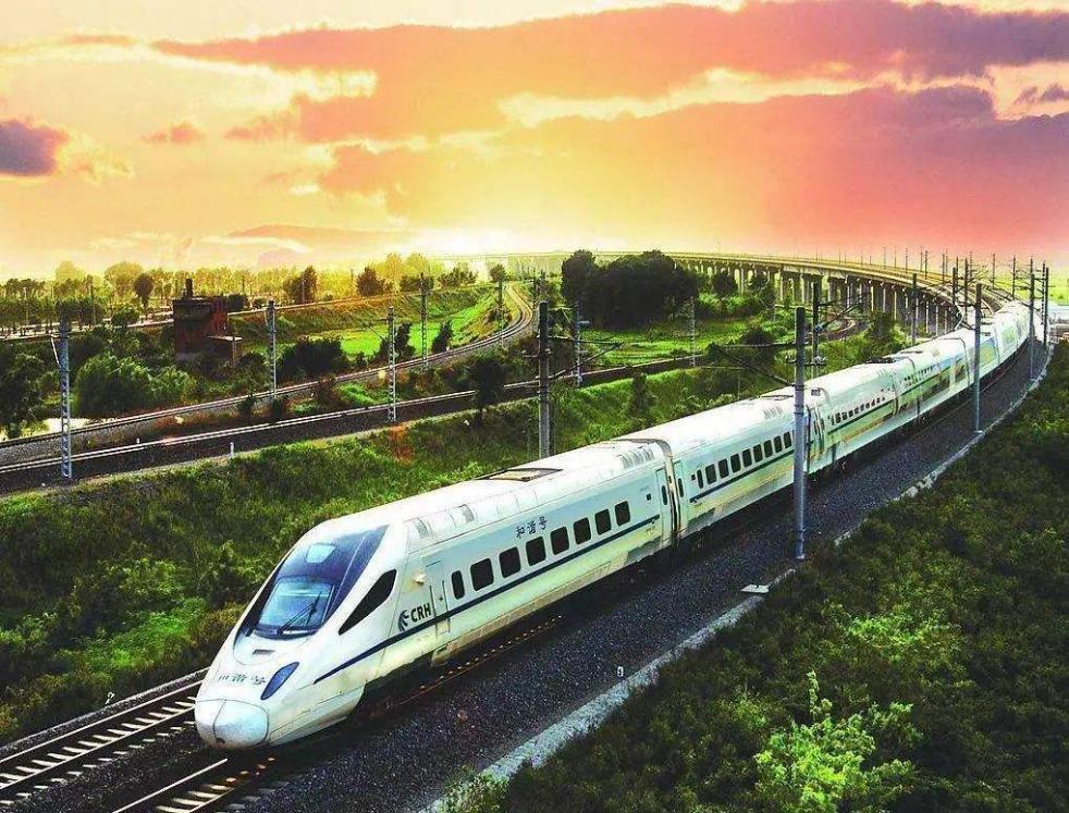 太原-呂梁-綏德鐵路客運專線座談會召開