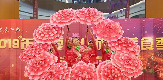 """2019年寧夏文化旅遊美食""""集結號""""吹響"""