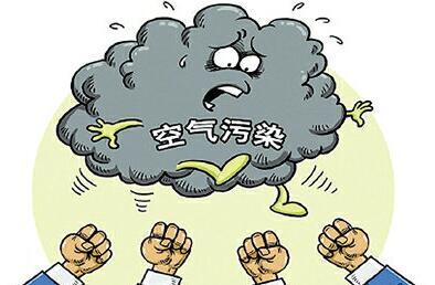重污染天氣襲擾山西多地 3月1日將較為嚴重