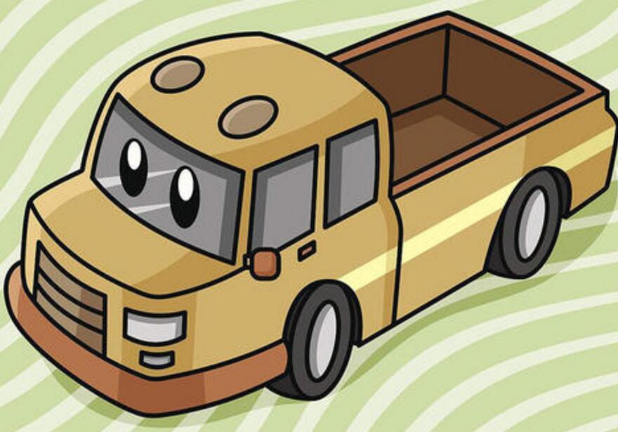 太原交通管控部分貨車 有些重點道路全天禁止通行