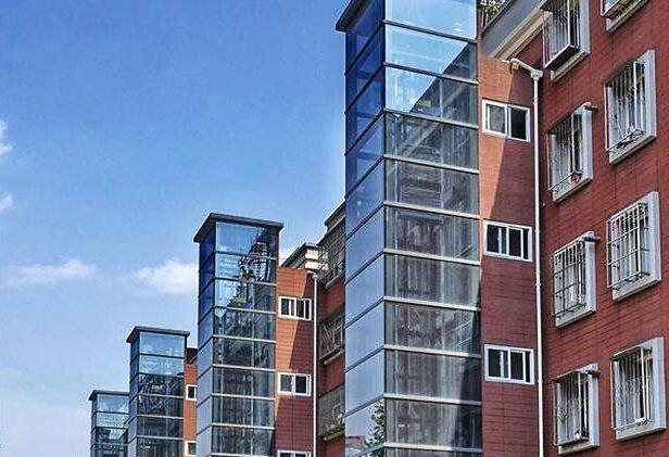 4月1日起 太原既有住宅可申請加裝電梯