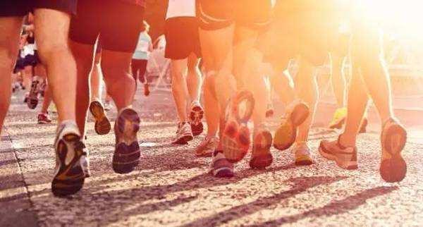 """山西將首次舉行""""體育+旅遊""""馬拉松賽事"""