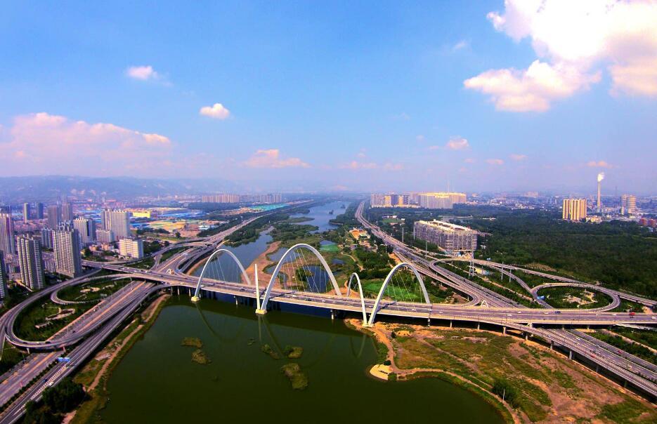 清明小長假 太原市旅遊收入11.43億元
