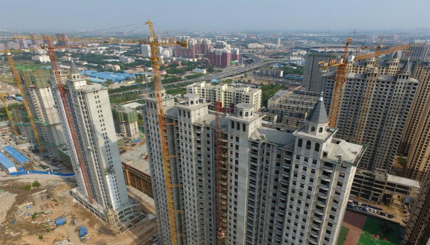 3月份,太原新建住宅與二手房價格指數均上漲
