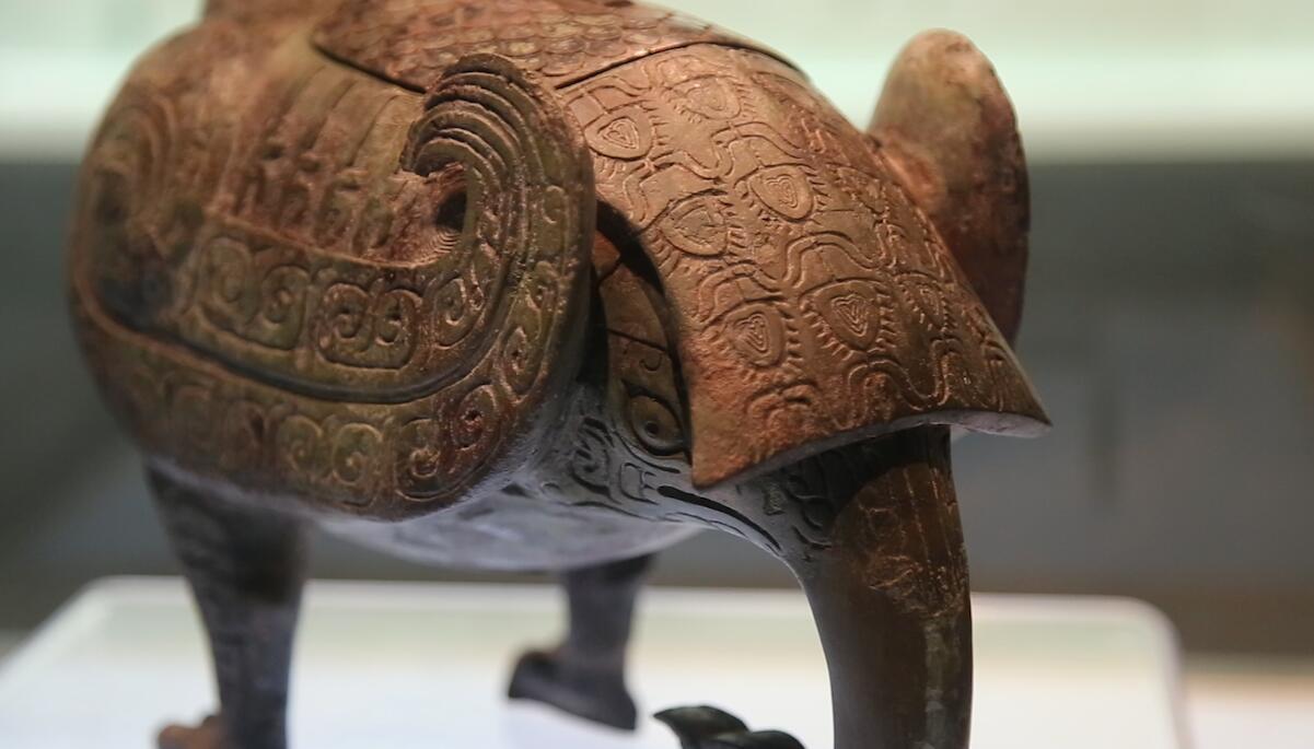 鳥尊具有特別重要的歷史、文化和藝術價值。