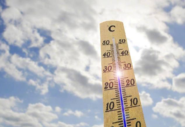 體感溫度≠天氣預報溫度?這個很正常