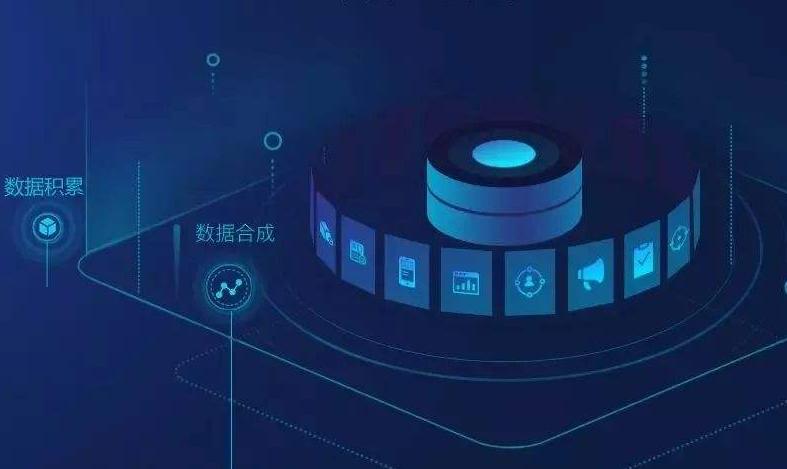 山西將打造國內領先的基礎數據産業聚集地