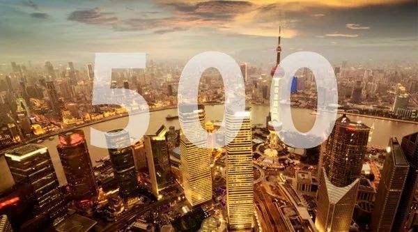 山西5企業登榜《財富》世界500強