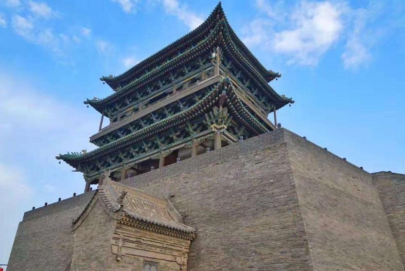 山西平遙發現清朝時期官吏述職報告