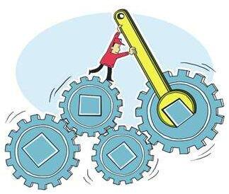 上半年山西經濟盤點:改革持續深化 動力不斷增強