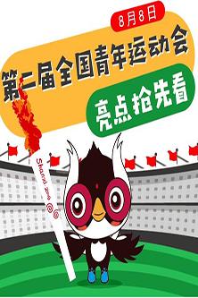 第二屆全國青年運動會8月8日開幕 新華網帶你搶先看亮點!