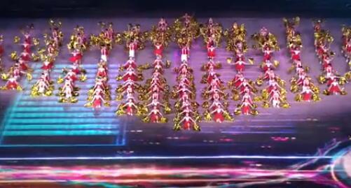 二青會組委會大型活動部部長張璐:完美呈現一臺視覺盛宴