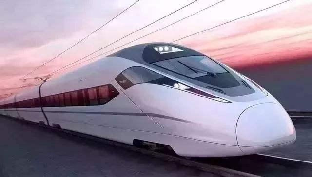 大張高鐵靜態驗收即將啟動 年底大同到北京只需100分鐘