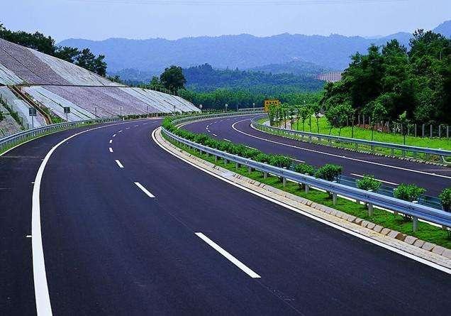 旅遊公路+支線連接線 太原東西山旅遊公路讓你暢快遊