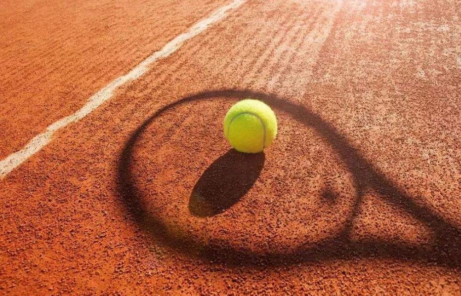 82歲老球迷的30年網球情緣