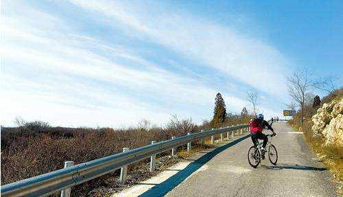 太原投資6億元建設東西山旅遊公路