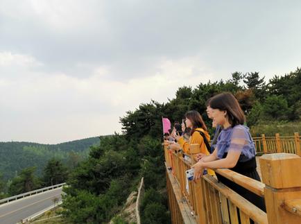 太行一號國家旅遊風景道高顏值引讚嘆