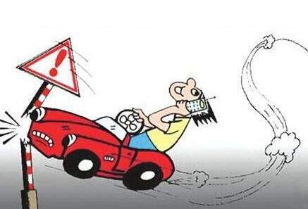 太原交警將重拳嚴查這些交通違法行為