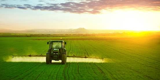 山西農資集團榮獲中國農資流通企業20強
