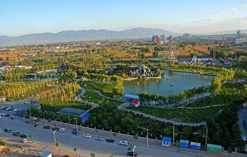 山西通報11市8月環境空氣質量 忻州最好臨汾最差