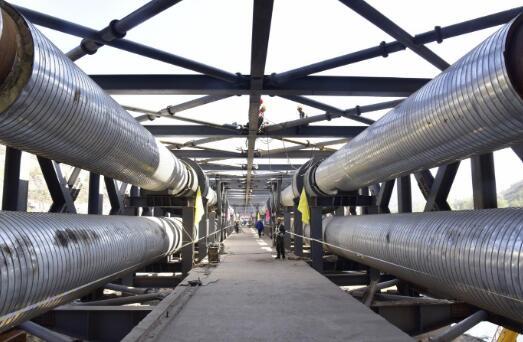 10月20日前 太原各集中供熱企業全網係統將具備運行條件