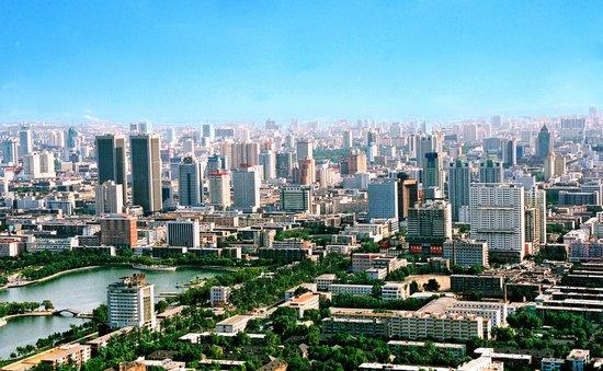 太原都市圈打造千億級新材料基地