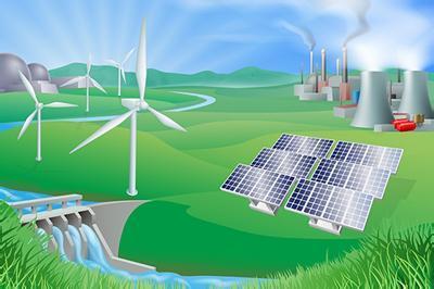 山西在新時代坐標上駛出能源革命加速度