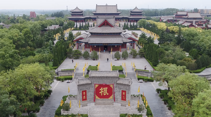 洪洞縣文化和旅遊業憑啥連獲國家級榮譽?