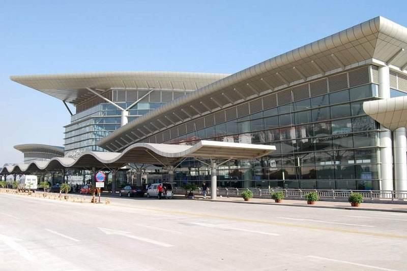 太原機場冬航季新增3條航線