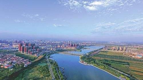 朔州市面向全國徵集城市風貌規劃設計方案