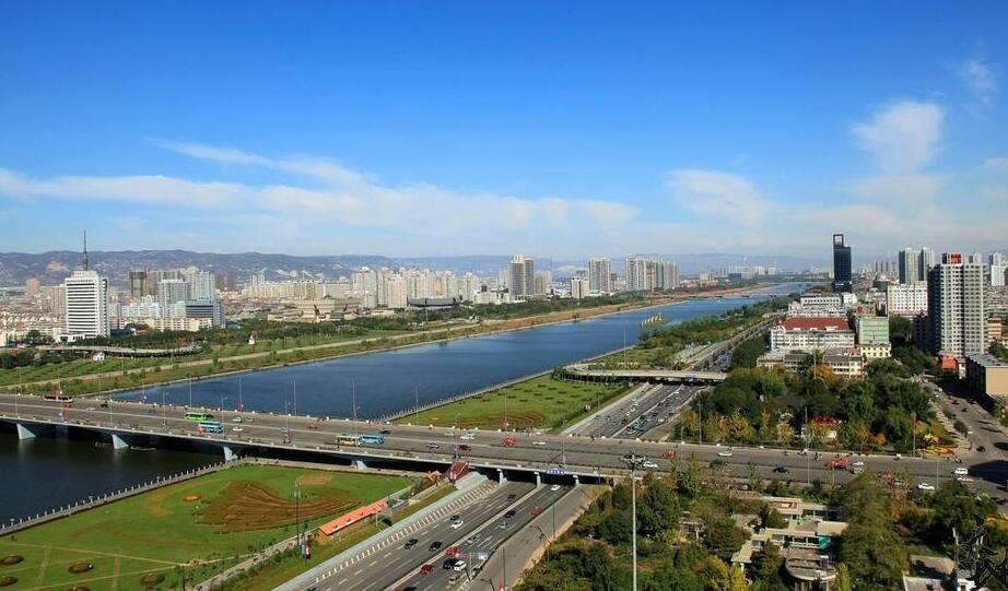 前三季度太原市地區生産總值增長7.2%