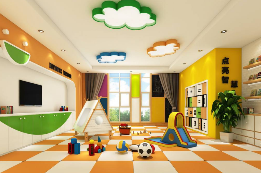 太原新增21所公辦幼兒園可容納幼兒6480名