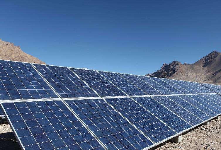 陽泉跑出能源革命加速度
