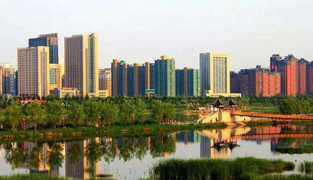 山西新增堯都高新技術産業開發區等4個開發區