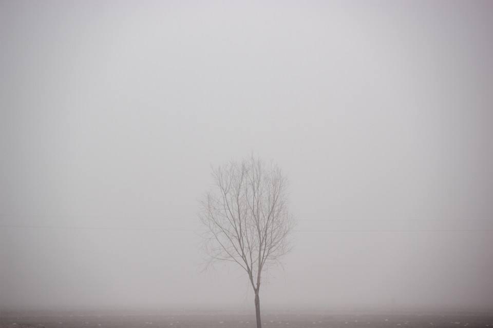 11月29日,山西可能出現一次中度或以上污染過程