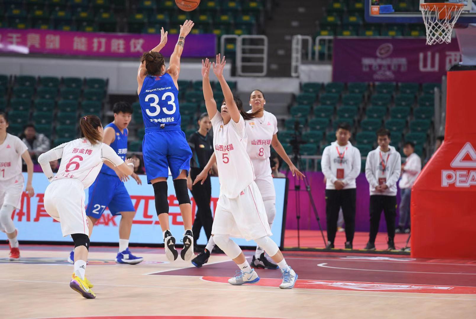 重返巔峰無捷徑可走 本土球員需擔起責任——對話山西女籃主教練加西亞