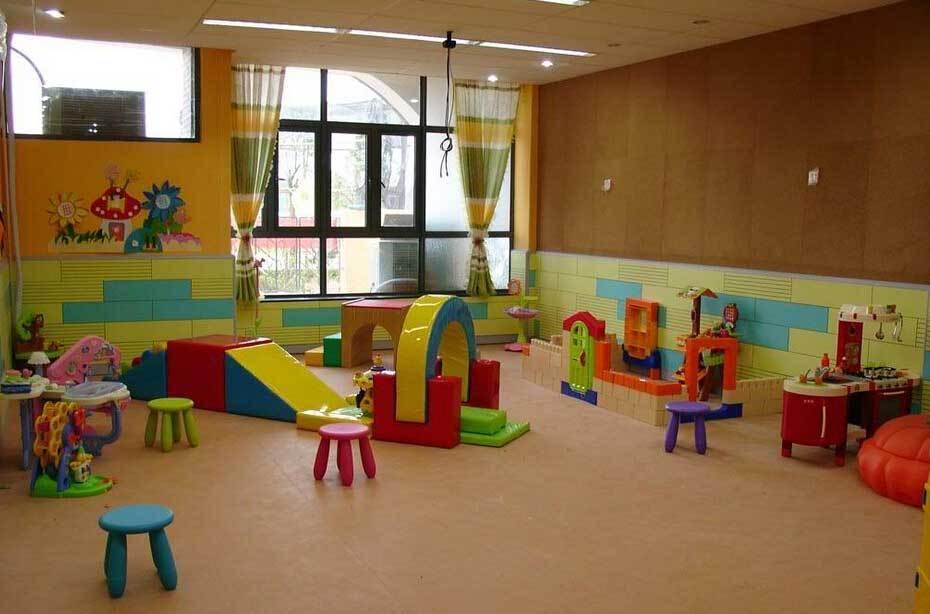 太原:小區配套幼兒園年底前要轉為普惠性幼兒園