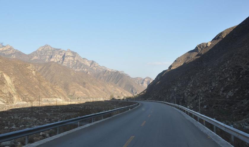 山西省普通國省道路面改造將可選擇社會資本方