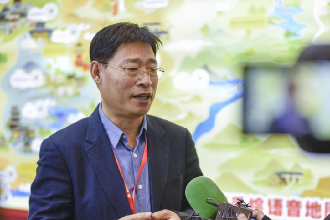 """王志峰:""""大運之城""""正邁出文旅融合新步子"""
