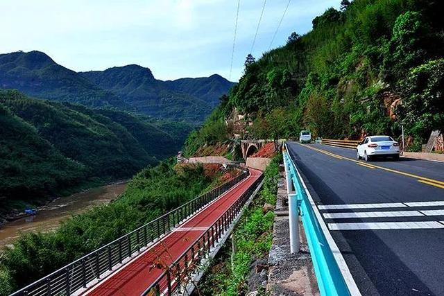 三大板塊旅遊公路山西打算這樣建
