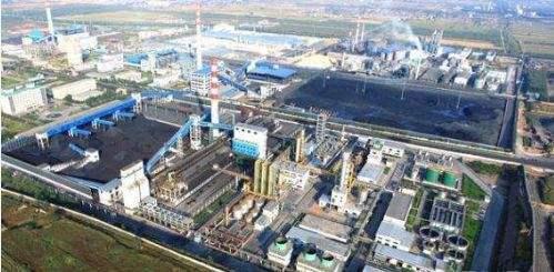 山西省工業轉型升級重點項目穩步推進