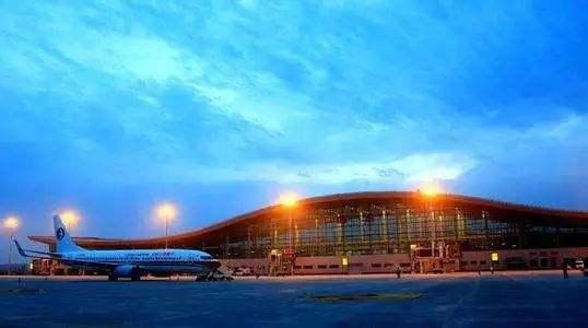 臨汾機場旅客吞吐量突破70萬人次