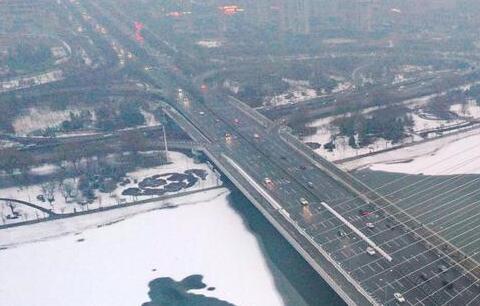 太原市延長重污染天氣橙色預警