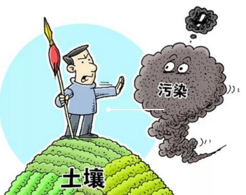 山西土壤污染防治條例2020年1月1日起實施