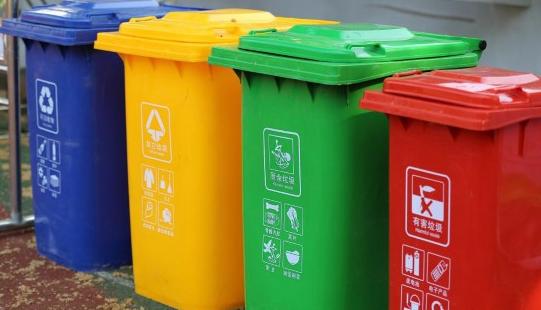 太原開始推進垃圾分類 力爭2020年上半年實現全面覆蓋