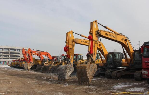 朔州市三條重點公路開工建設