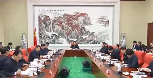山西省委召開市委書記抓脫貧攻堅工作述職評議會