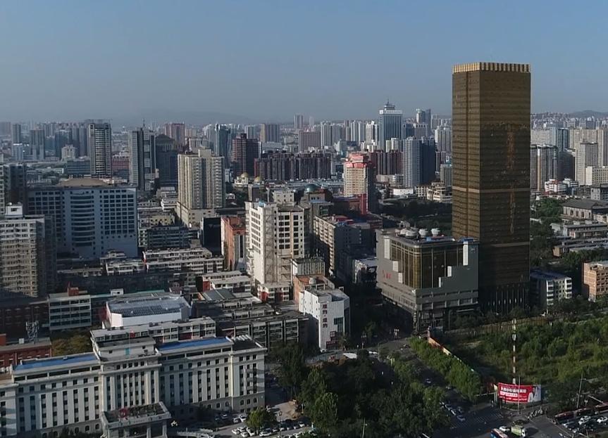 山西省委召開黨外人士通報會 傳達省委經濟工作會議精神