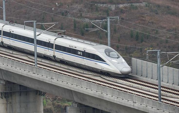 """""""集大原高鐵""""將在山西設6個站點"""